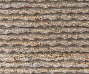 自然拉槽石材
